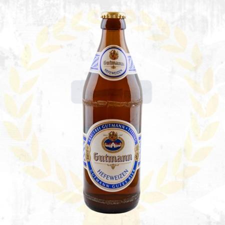 Gutmann Hefeweizen im BierPlus Online Shop bestellen
