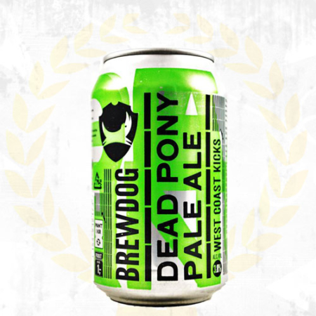 BrewDog Dead Pony Club Session Pale Ale im Craft Bier Online Shop bestellen – Craft Beer online kaufen
