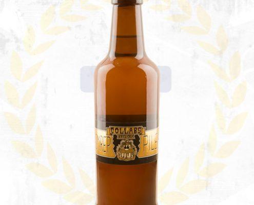 Collabs DomRep Pils im Craft Bier Online Shop bestellen - Craft Beer online kaufen