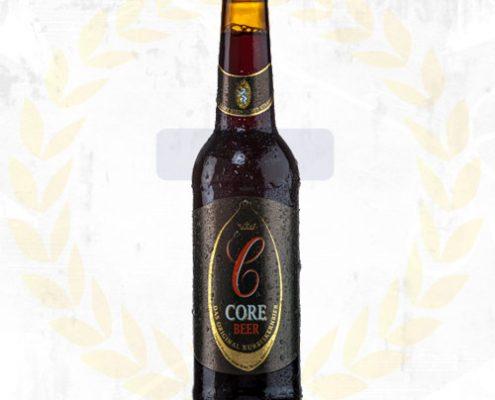 Core Beer Kürbiskernbier Dunkel im Craft Bier Online Shop bestellen - Craft Beer online kaufen