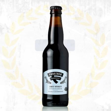 Handbrauerei Forstner Dry Stout im Craft Bier Online Shop bestellen - Craft Beer online kaufen