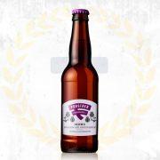 Handbrauerei Forstner Slow 2 Roggen Ale im Craft Bier Online Shop bestellen - Craft Beer online kaufen