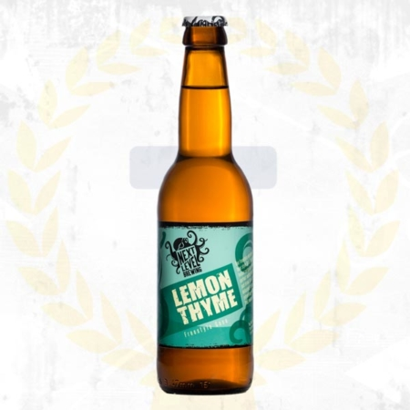 Next Level Brewing Lemon Thyme Gose Sauerbier im Craft Bier Online Shop bestellen - Craft Beer online kaufen