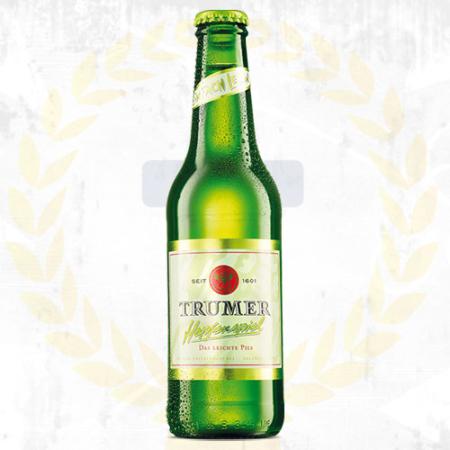 Trumer Hopfenspiel leichtes Pils im Craft Bier Online Shop bestellen – Craft Beer online kaufen