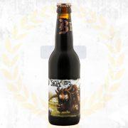 Bevog Baja Stout im Craft Bier Online Shop bestellen - Craft Beer online kaufen