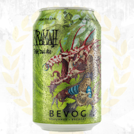 Bevog Kramah India Pale Ale im Craft Bier Online Shop bestellen - Craft Beer online kaufen