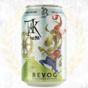 Bevog Tak Pale Ale im Craft Bier Online Shop bestellen - Craft Beer online kaufen