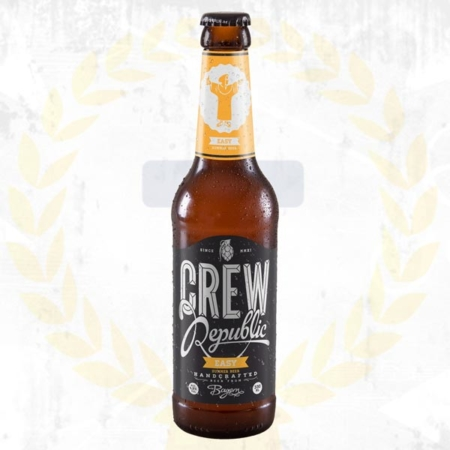 Crew Republic Munich Easy im Craft Bier Online Shop bestellen - Craft Beer online kaufen