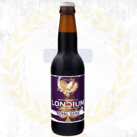 Loncium Royal Dark im Craft Bier Online Shop bestellen - Craft Beer online kaufen
