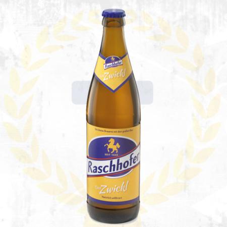 Raschhofer Zwickl im Craft Bier Online Shop bestellen - Craft Beer online kaufen