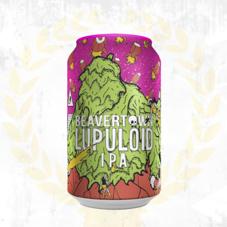 Beavertown Lupuloid India Pale Ale Dose im Craft Bier Online Shop bestellen - Craft Beer online kaufen