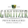 Craft Bier der Gablitzer Privatbrauerei von Markus Führer aus Gablitz online bestellen - Craft Beer online kaufen