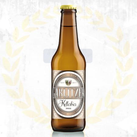 Gablitzer Kellerbier Zwickl im Craft Bier Online Shop bestellen - Craft Beer online kaufen