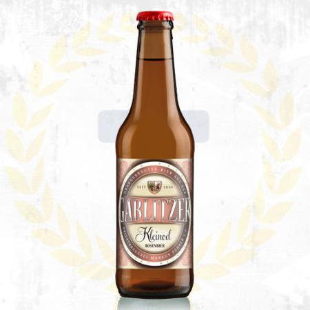 Gablitzer Kleinod Rosenbier im Craft Bier Online Shop bestellen - Craft Beer online kaufen