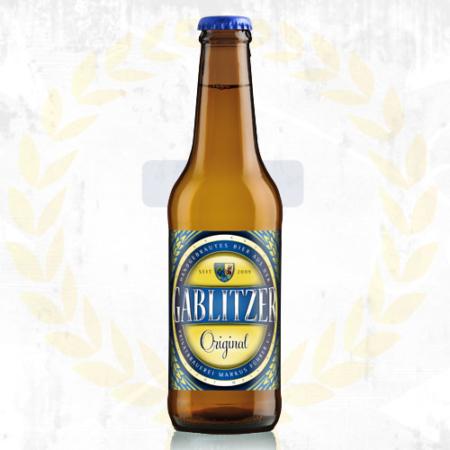Gablitzer Original im Craft Bier Online Shop bestellen - Craft Beer online kaufen