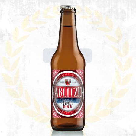 Gablitzer Winterbock im Craft Bier Online Shop bestellen - Craft Beer online kaufen