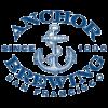 Anchor Brewing Craft Bier aus den USA Logo