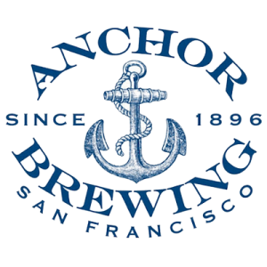 Anchor Brewing Craft Bier aus den USA Logo