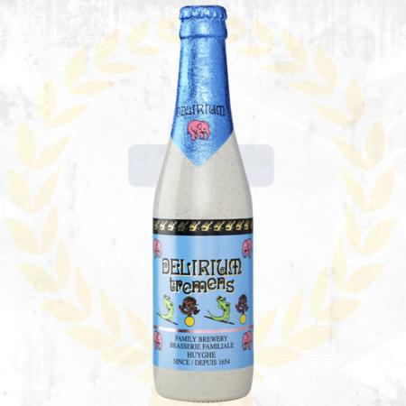 Brouwerij Huyhge Delirium Tremens im Craft Bier Online Shop bestellen - Craft Beer online kaufen