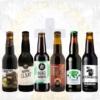 Dark Thoughts Dunkle Biere Stout Porter Bierpaket Biergeschenk Bier Überraschung im Craft Bier Online Shop bestellen - Craft Beer online kaufen