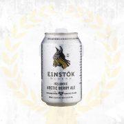 Einstök Icelandic Arctic Berry Ale im Craft Bier Online Shop bestellen - Craft Beer online kaufen