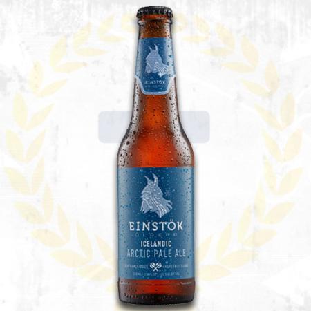 Einstök Icelandic Arctic Pale Ale im Craft Bier Online Shop bestellen - Craft Beer online kaufen