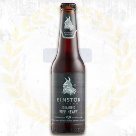 Einstök Icelandic Wee Heavy im Craft Bier Online Shop bestellen - Craft Beer online kaufen