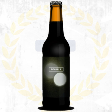 Pöhjala ÖÖ Imperial Baltic Porter im Craft Bier Online Shop bestellen - Craft Beer online kaufen