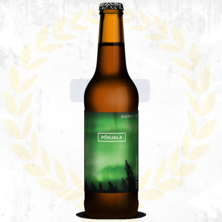 Pöhjala Virmalised IPA im Craft Bier Online Shop bestellen - Craft Beer online kaufen