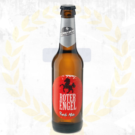 Raschhofer Roter Engel Red Ale im Craft Bier Online Shop bestellen - Craft Beer online kaufen