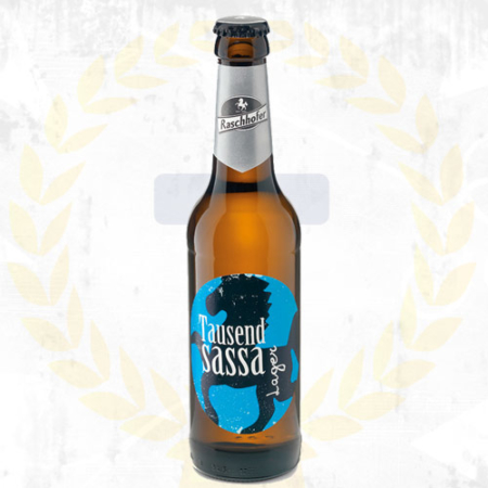 Raschhofer Tausendsassa Lager im Craft Bier Online Shop bestellen - Craft Beer online kaufen