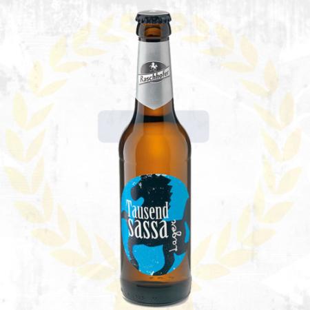 Raschhofer Tausendsassa Lager im Craft Bier Online Shop bestellen - Craft Beer online kaufen