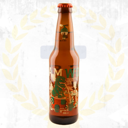 Steamworks Jasmine IPA im Craft Bier Online Shop bestellen - Craft Beer online kaufen