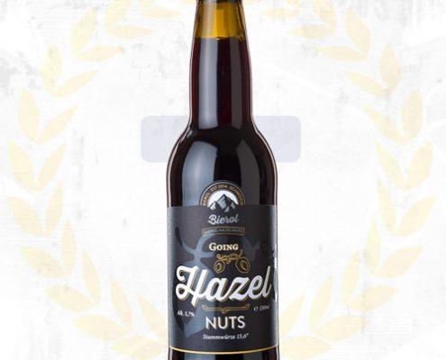 Bierol Going Hazelnuts online bestellen