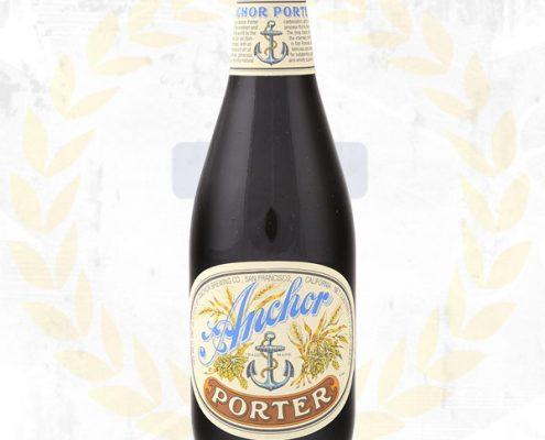 Anchor Porter bequem online bestellen - Craft Bier online kaufen