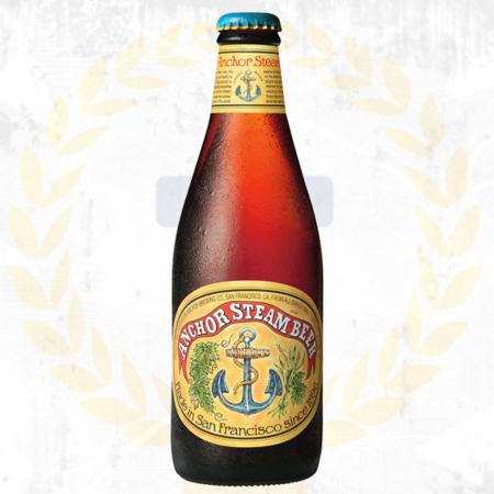 Anchor Brewing Steam Beer im Craft Bier Online Shop