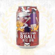 Beavertown 8 Ball Rye IPA Craft Bier online bestellen - Craft Bier online kaufen