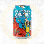 Beavertown Gamma Ray American Pale Ale Craft Bier online bestellen - Craft Bier online kaufen
