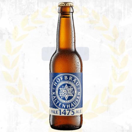 1475 Pale Ale Craft Bier von Kaltenhausen online bestellen - Craft Beer online kaufen