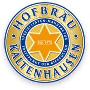 Craft Bier von Hofbräu Kaltenhausen online bestellen - Craft Beer online kaufen