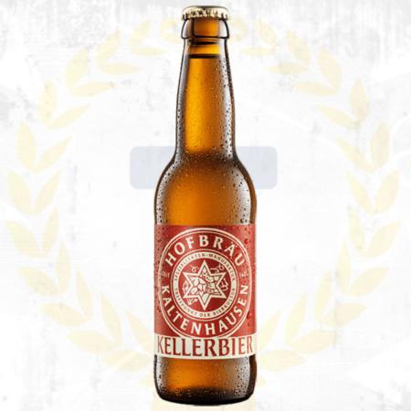 Kaltenhausen Kellerbier - Craft Bier von Kaltenhausen online bestellen - Craft Beer online kaufen