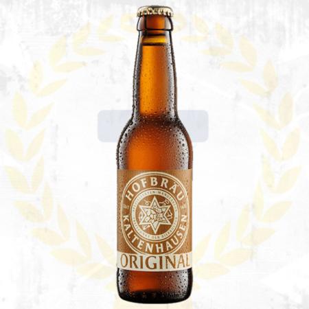 Kaltenhausen Original - Craft Bier von Kaltenhausen online bestellen - Craft Beer online kaufen