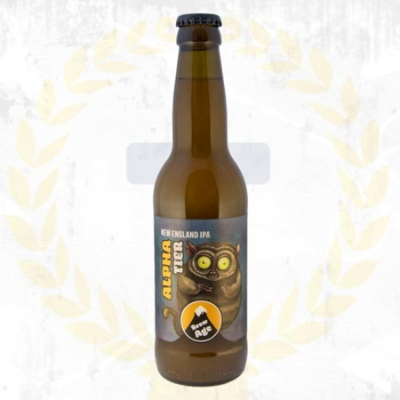 Brew Age Alphatier New England IPA im Craft Bier Online Shop bestellen - Craft Beer online kaufen