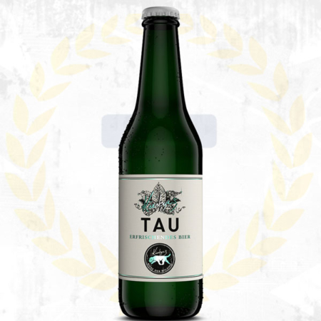 Kiesbyes Waldbier Tau Mint Infused Session IPA im Craft Bier Online Shop bestellen - Craft Beer online kaufen
