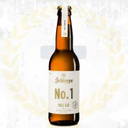 Schleppe No 1 Pale Ale im Craft Bier Online Shop bestellen - Craft Beer online kaufen