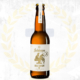 Schleppe No 4 Belle Saison im Craft Bier Online Shop bestellen - Craft Beer online kaufen