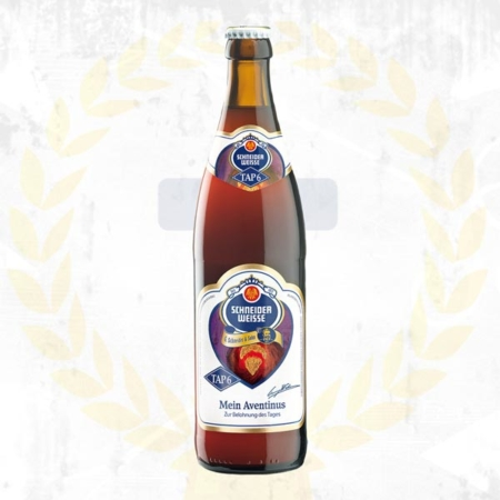 Schneider Weisse Tap 6 Mein Aventinus im Craft Bier Online Shop bestellen - Craft Beer online kaufen