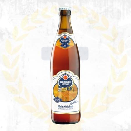 Schneider Weisse Tap im Craft Bier Online Shop bestellen - Craft Beer online kaufen
