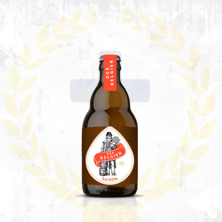 Der Belgier Brewing Saison im Craft Bier Online Shop bestellen - Craft Beer online kaufen