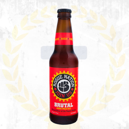 Rogue Brutal IPA im Craft Bier Online Shop bestellen - Craft Beer online kaufen